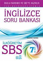 SBS İngilizce Soru Bankası İlköğretim 7. Sınıf