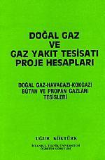 Doğal Gaz ve Gaz Yakıt Tesisatı Proje Hesapları