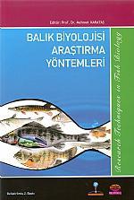 Balık Biyolojisi Araştırma Yöntemleri