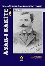 ASAR-I BAKİYE Cilt 2 -Ortaçağ İslam Dünyasında Hesap ve Cebir-
