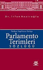 Parlamento Terimleri Sözlüğü