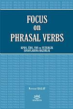 Focus on Phrasal Verbs