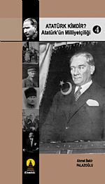 Atatürk Kimdir? 4 -Atatürkün Milliyetçiliği-