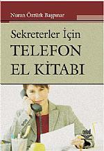 Sekreterler İçin Telefon El Kitabı