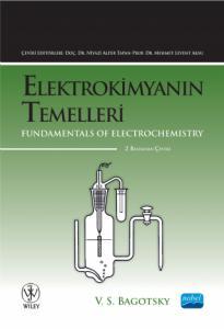 ELEKTROKİMYANIN TEMELLERİ - Fundamentals Of Electrochemistry