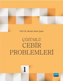 Çözümlü Cebir Problemleri - I