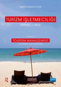 TURİZM İŞLETMECİLİĞİ - Tourism Management