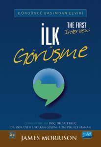 İLK GÖRÜŞME - The First Interview