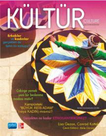 KÜLTÜR - Antropolojiye Giriş - Culture
