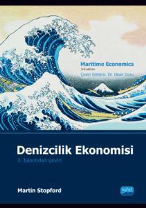 DENİZCİLİK EKONOMİSİ - Maritime Economics