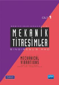 MEKANİK TİTREŞİMLER  Cilt 1 -Mechanical Vibrations