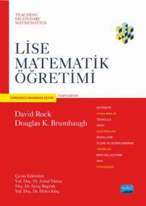 LİSE MATEMATİK ÖĞRETİMİ - Teaching Secondary Mathematics