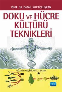 Doku ve Hücre Kültürü Teknikleri