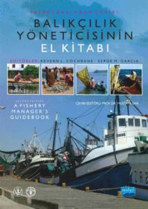 BALIKÇILIK YÖNETİCİSİNİN EL KİTABI - A Fishery Manager's Guidebook