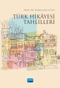 Türk Hikâyesi Tahlilleri