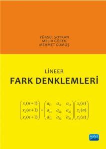 Lineer Fark Denklemleri