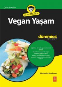 Vegan Yaşam for Dummies- Living Vegan for Dummies