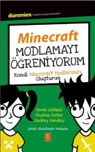 MINECRAFT MODLAMAYI ÖĞRENİYORUM - Dummies Junior- Modding Minecraft