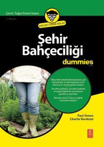 Şehir Bahçeciliği for Dummies - Urban Gardening for Dummies