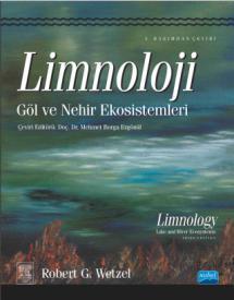 LİMNOLOJİ Göl ve Nehir Ekosistemleri - LIMNOLOGY Lake and River Ecosystems
