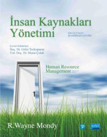 İNSAN KAYNAKLARI YÖNETİMİ - Human Resource Management