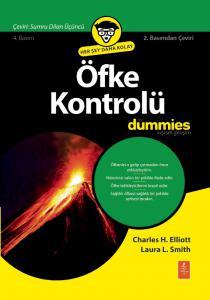Öfke Kontrolü for Dummies - Anger Management for Dummies