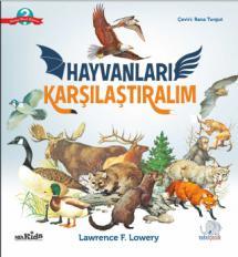 HAYVANLARI KARŞILAŞTIRALIM - Animals Two By Two