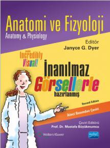 ANATOMİ VE FİZYOLOJİ - Anatomy & Physiology