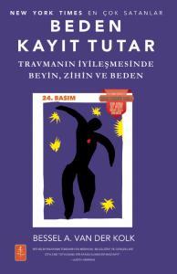 BEDEN KAYIT TUTAR - The Body Keeps the Score