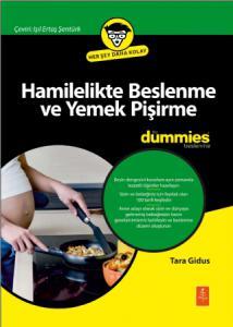 Hamilelikte Beslenme ve Yemek Pişirme for Dummies - Pregnancy Cooking & Nutrition for Dummies