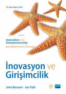 İNOVASYON VE GİRİŞİMCİLİK - Innovation and Entrepreneurship