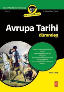 Avrupa Tarihi for Dummies - European History for Dummies