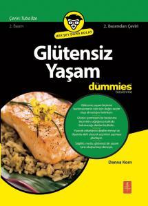 Glütensiz Yaşam for Dummies - Living Gluten-Free for Dummies