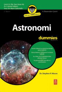 Astronomi for Dummies - Astronomy for Dummies