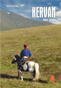 KERVAN - Roman - Die Karawane