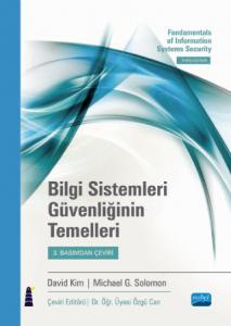 BİLGİ SİSTEMLERİ GÜVENLİĞİNİN TEMELLERİ / Fundamentals of Information Systems Security