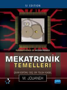 MEKATRONİK Temelleri - Fundamentals of MECHATRONICS