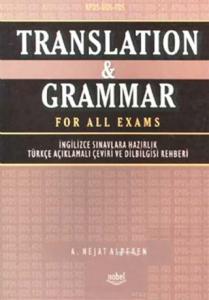 TRANSLATION&GRAMMAR for All Exams