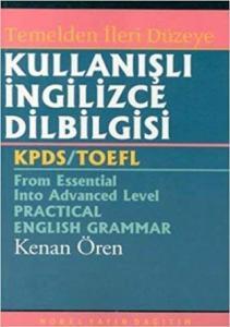 Kullanışlı İngilizce Dilbilgisi
