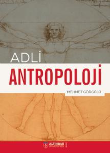 Adli Antropoloji