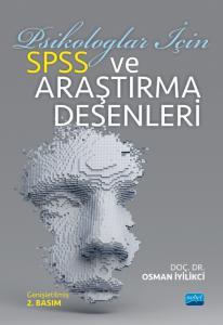 Psikologlar İçin SPSS ve Araştırma Desenleri