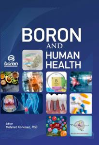 Boron and Human Health