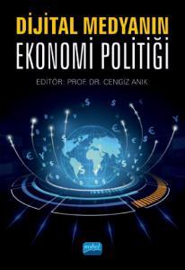 Dijital Medyanın Ekonomi Politiği