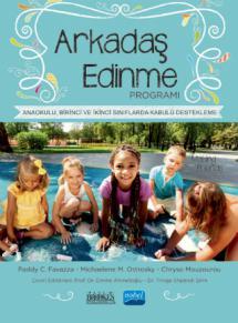 ARKADAŞ EDİNME PROGRAMI - The Making Friends Program