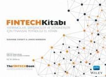 FINTECH KİTABI / The FinTech Book