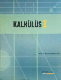 Kalkülüs -I
