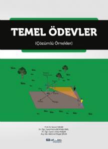 TEMEL ÖDEVLER - Çözümlü Örnekler