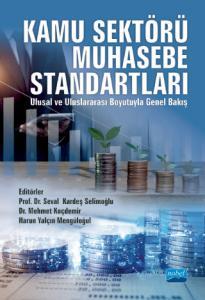 KAMU SEKTÖRÜ MUHASEBE STANDARTLARI (Ulusal ve Uluslararası Boyutuyla Genel Bakış)