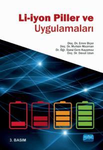 Li-iyon Piller ve Uygulamaları