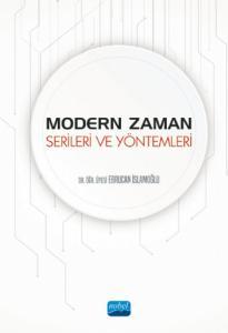 Modern Zaman Serileri ve Yöntemleri